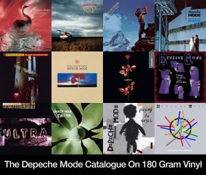 DM Vinyl