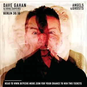 Dave Gahan Contest