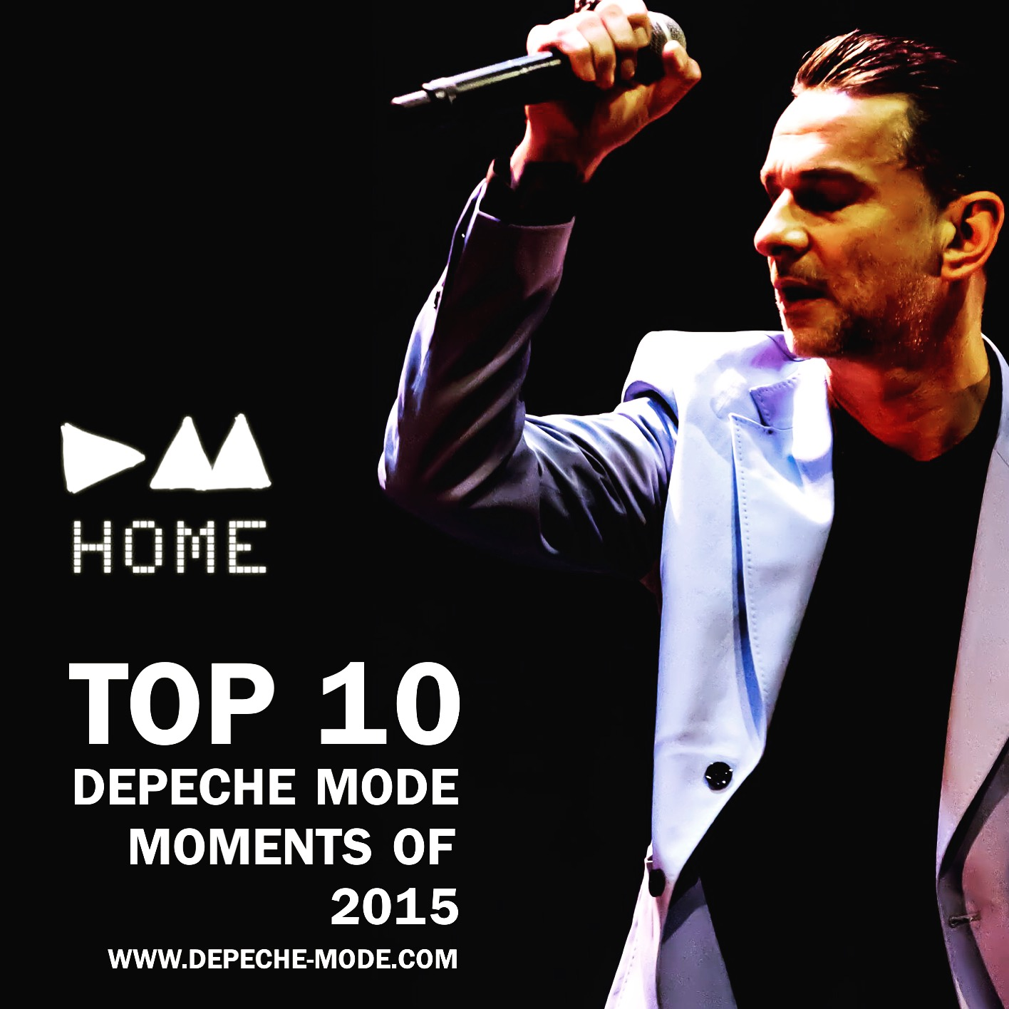 Home's Top 10 of 2015