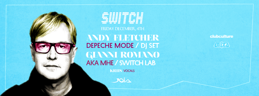 Switch Flyer