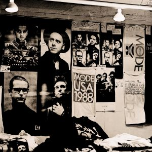 Depeche Mode 101