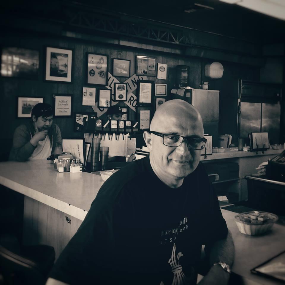 Nick's Cafe