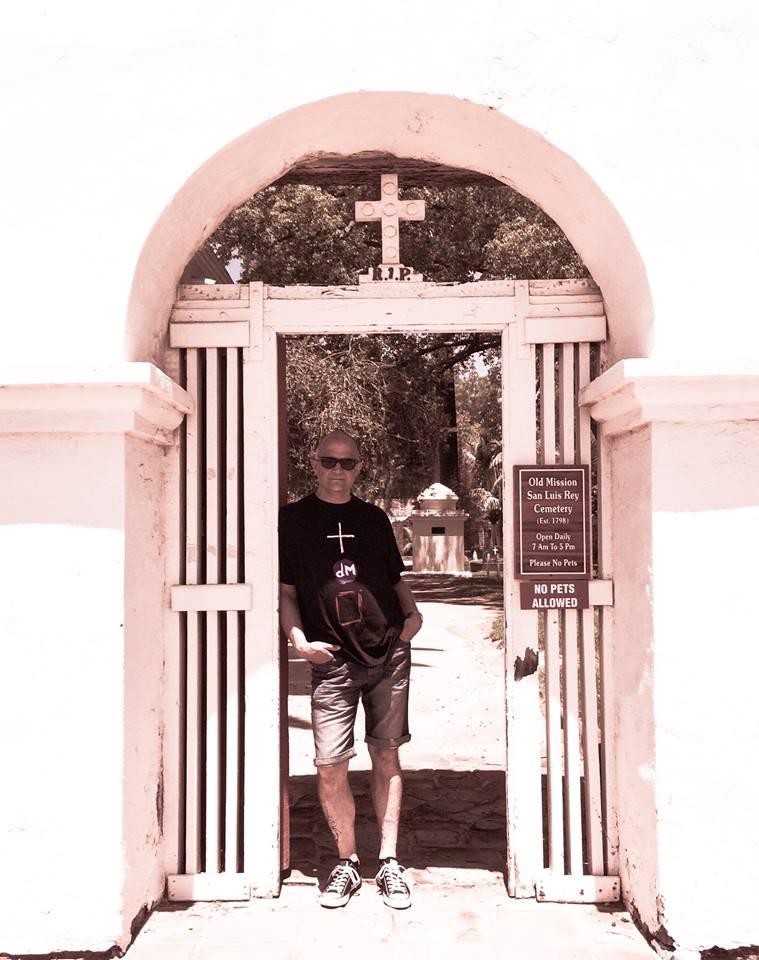 Old Mission San Louis Rey